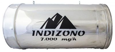 modelos de ozonificadores